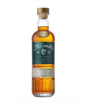 McConnell's Old Irish Whisky