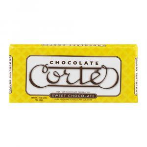 Goya Cortes Chocolate Bar