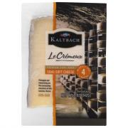 Kaltbach Le Cremeux Semi-Soft Cheese