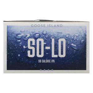 Goose Island So-Lo 90 Calorie IPA