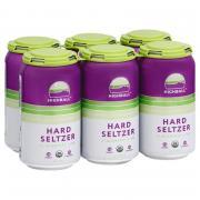 Highball Organic Hard Seltzer Blackberry Lime