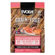 Evolve Grain Free Salmon & Sweet Potato Recipe Dog Food