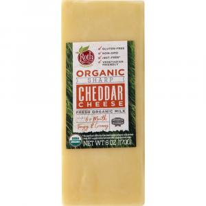 Roth Organic Sharp Cheddar