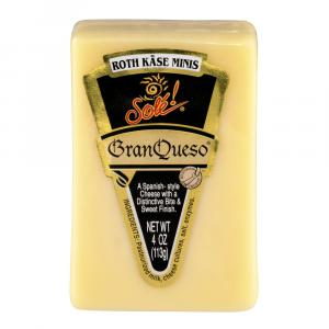 Roth Kase Sole Granqueso Cheese