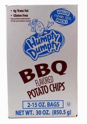 BBQ Box Chips