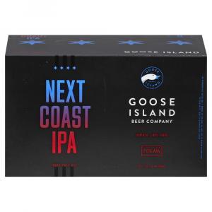 Goose Island Next Coast India Pale Ale