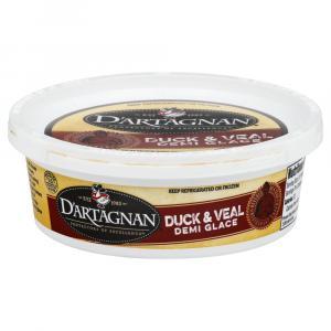 D'Artagnan Duck Demi Glaze