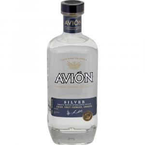 Avion Silver Tequila 80 Proof