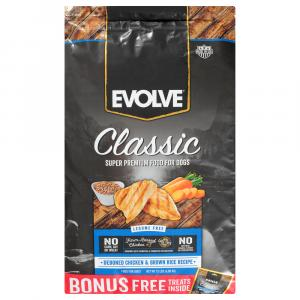 Evolve Adult Maintenance Dog Chicken Chicken Meal