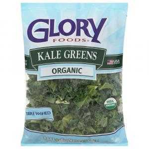 Glory Organic Kale Greens