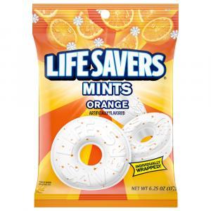 LifeSavers Hard Orange Mints