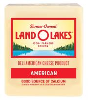 Land O'Lakes White American