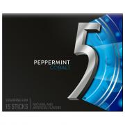Wrigley's 5 Calorie Cobalt Peppermint Gum