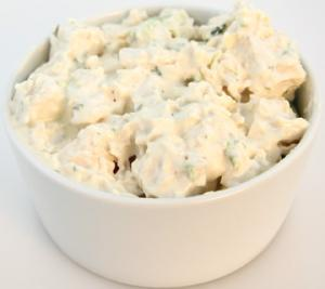 Hannaford Chicken Salad