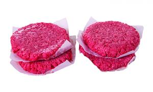 Nature's Promise 86% Ground Beef Patties