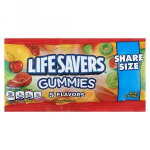 LifeSavers Gummies 5-Flavor