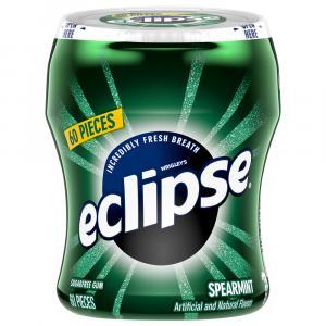 Eclipse Big-e Spearmint Gum