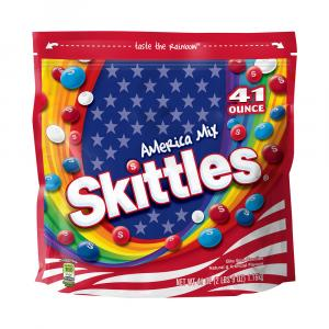 Skittles American Mix Candy