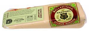 Satori Citrus Ginger BellaVitano Cheese