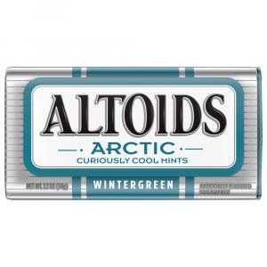 Altoids Arctic Wintergreen