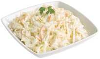 Hannaford Cole Slaw