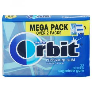 Orbit Peppermint Sugar Free Gum