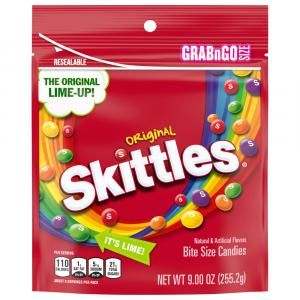 Wrigley's Skittles Original Pouch