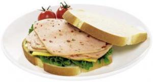 Russer Pickle & Pimento Loaf