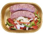 Sausage, Pepper & Onion Meal Kit