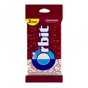 Orbit Cinnamint Gum
