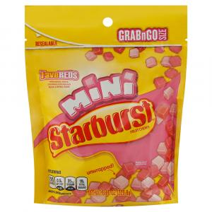 Starburst Mini FaveReds
