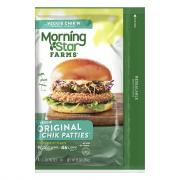Morning Star Farms Original Chik Patties