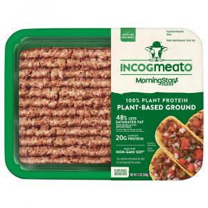 Incogmeato Ground Beef Original Ground