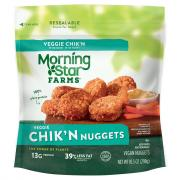 Morning Star Farms Chik'N Nuggets