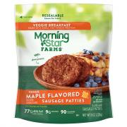 Morningstar Farms Maple Flavored Sausage Patties