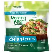 Morning Star Farms Meal Starters Chik'n Strips
