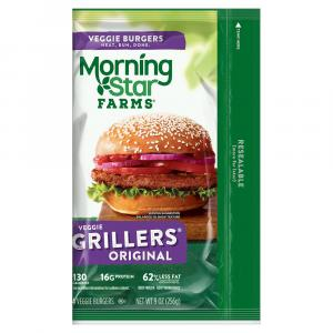 Morning Star Farms Grillers