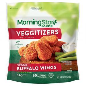 Morning Star Farms Buffalo Wings