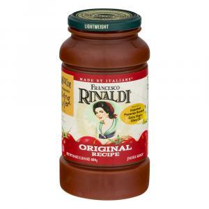 Francesco Rinaldi Original Recipe Pasta Sauce