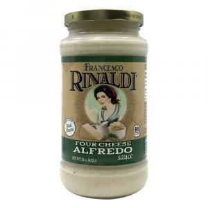 Francesco Rinaldi Four Cheese Alfredo Sauce