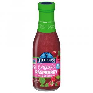Litehouse Organic Raspberry Vinagrette