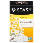 Stash Chamomile Herbal Tea Bags