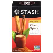 Stash Chai Tea Bags