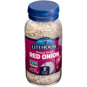 Litehouse Freeze Dried Red Onion Herbs
