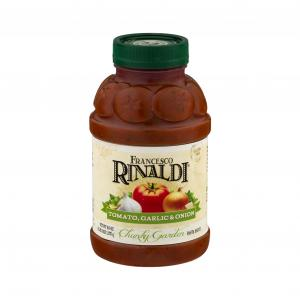 Francesco Rinaldi Pasta Sauce Tomato, Garlic & Onion