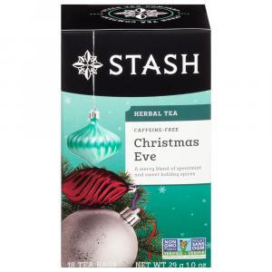 Stash Christmas Eve Tea Bags
