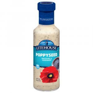 Litehouse Poppyseed Dressing and Dip