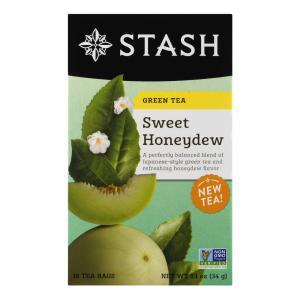 Stash Sweet Honeydew Green Tea