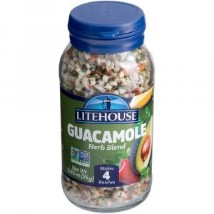 Litehouse Dried Herb Guacamole
