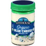 Litehouse Organic Blue Cheese Dressing